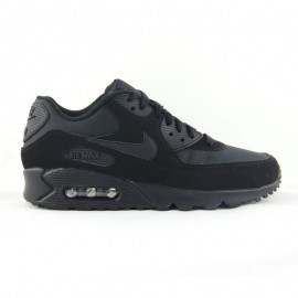NIKE Air Max 90 Essential Black-Black