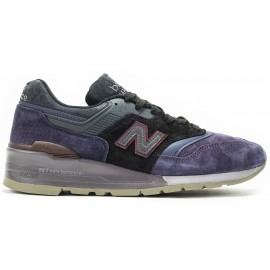 NEW BALANCE M997NAK MADE IN USA