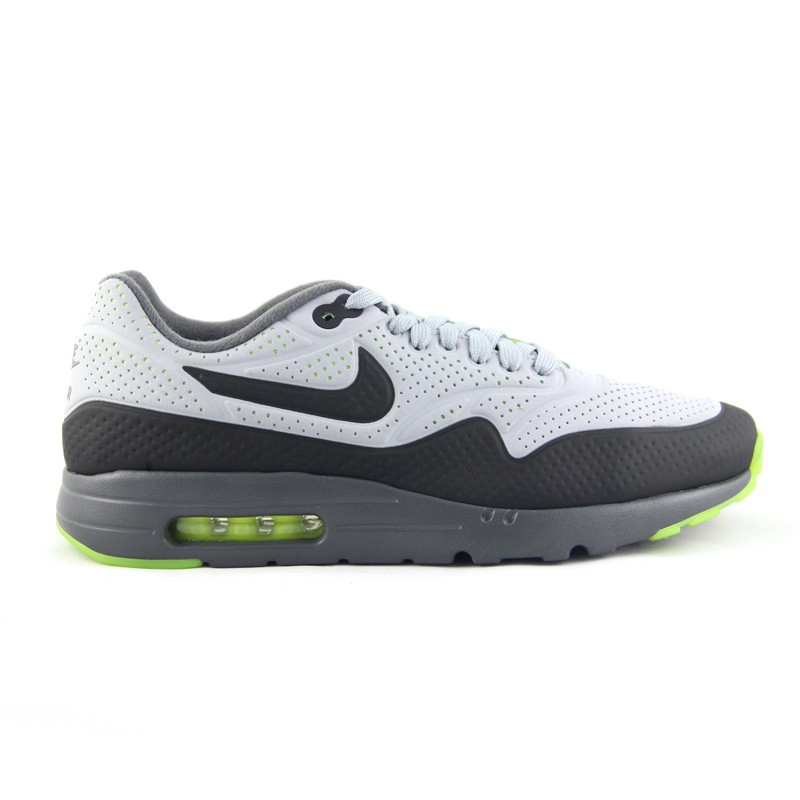 nike air max 1 ultra moire wlfgry black 2 huellas. Black Bedroom Furniture Sets. Home Design Ideas