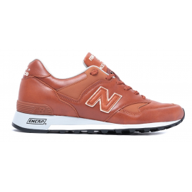 NEW BALANCE M577TAN MADE IN UK