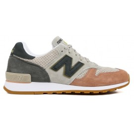 New Balance M670YOR Made In England