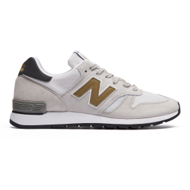 New Balance M670OWG Made In England
