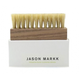 Premium Shoe Cleaner Brush JASON MARKK