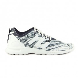 ADIDAS ZX FLUX SMOOTH W Legend Ink / Core White