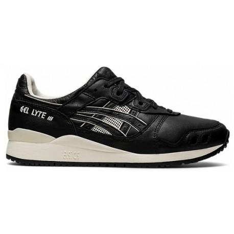 ASICS GEL LYTE III BLACK/BLACK