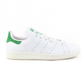 ADIDAS STAN SMITH LUXE W White/Green
