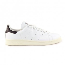 ADIDAS STAN SMITH Core Black / Running White