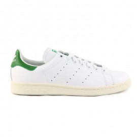 ADIDAS STAN SMITH Ftwr White / Green