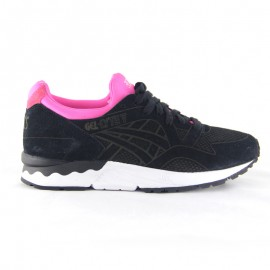 ASICS GEL LYTE V LC  Black
