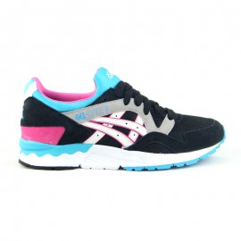 ASICS GEL-LYTE V Black/White