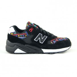 NEW BALANCE WRT580HA BLACK AZTEC