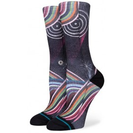 STANCE FIRE AND NIGHT CREW SOCK