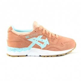 ASICS GEL-LYTE V Coral Reef / Clear Water