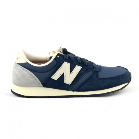 New Balance U420UKN (navy / white)