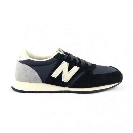 New Balance U420UKK (BLACK)