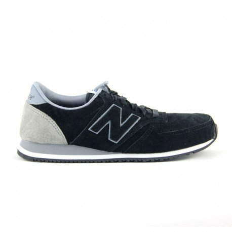 New Balance U420PPY (black / grey)