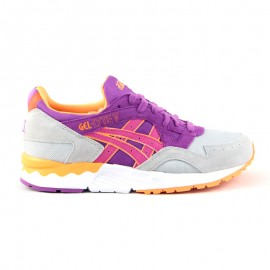 ASICS GEL-LYTE V Soft Grey-Violet