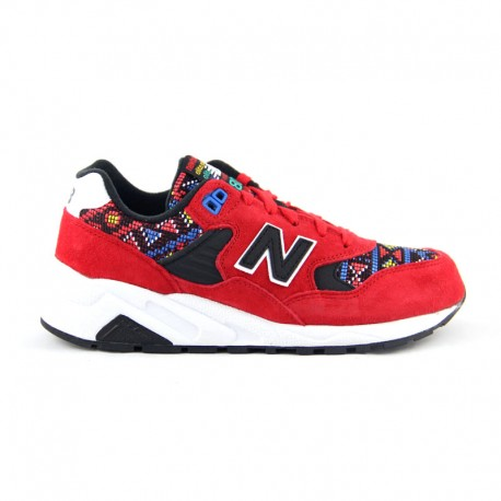 NEW BALANCE WRT580HS RED AZTEC