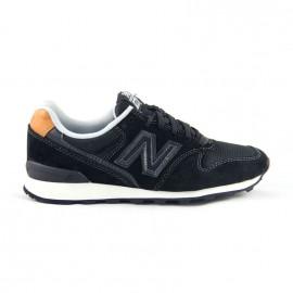 NEW BALANCE  WR996 Black