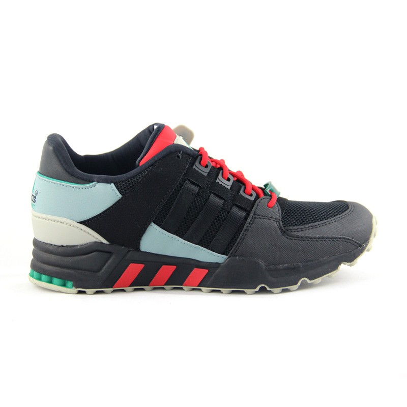 Now Available: adidas EQT Support 93/17 Wonder Pink & Core Black