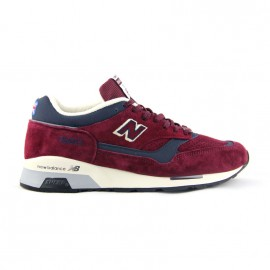 "NEW BALANCE M1500 ""REAL ALE PACK"" Burgundy"