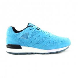 SAUCONY GRID SD NO CHILL PREMIUM Light Blue