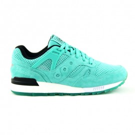 SAUCONY GRID SD NO CHILL PREMIUM Light Green