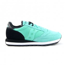 SAUCONY JAZZ ORIGINAL ST Mint/Black