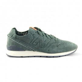 New Balance MRL996 Re-Engineered Dark Moss