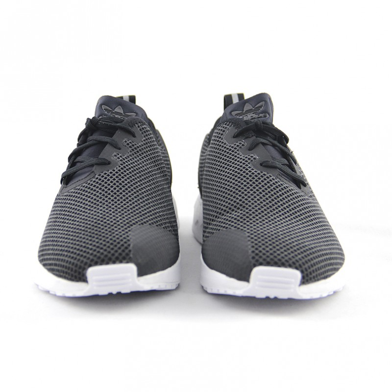37aa920ae42fc ... where to buy adidas zx flux racer asym core black white 57f0e bf1b9