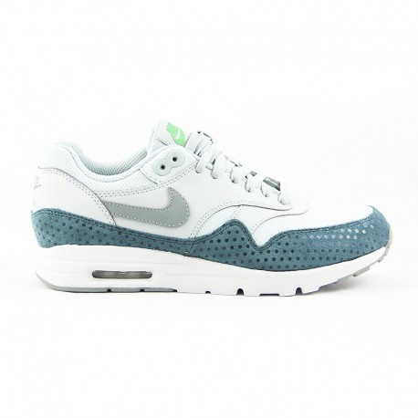 Nike Air Max 1 Ultra Essential (grey / green)