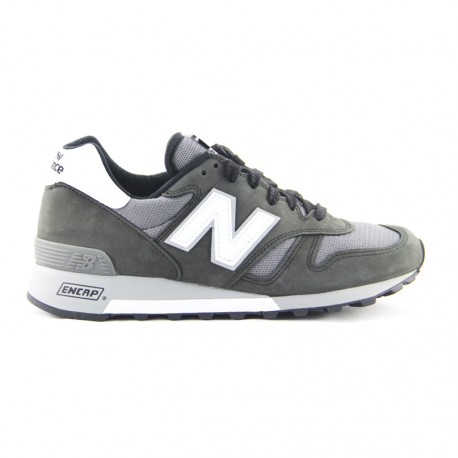 NEW BALANCE M1300 Made in the USA Charcoal & White