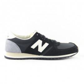 NEW BALANCE U420 (black / grey)