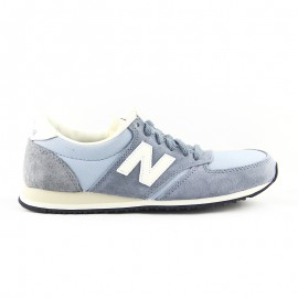 NEW BALANCE U420 (Dusty Blue)